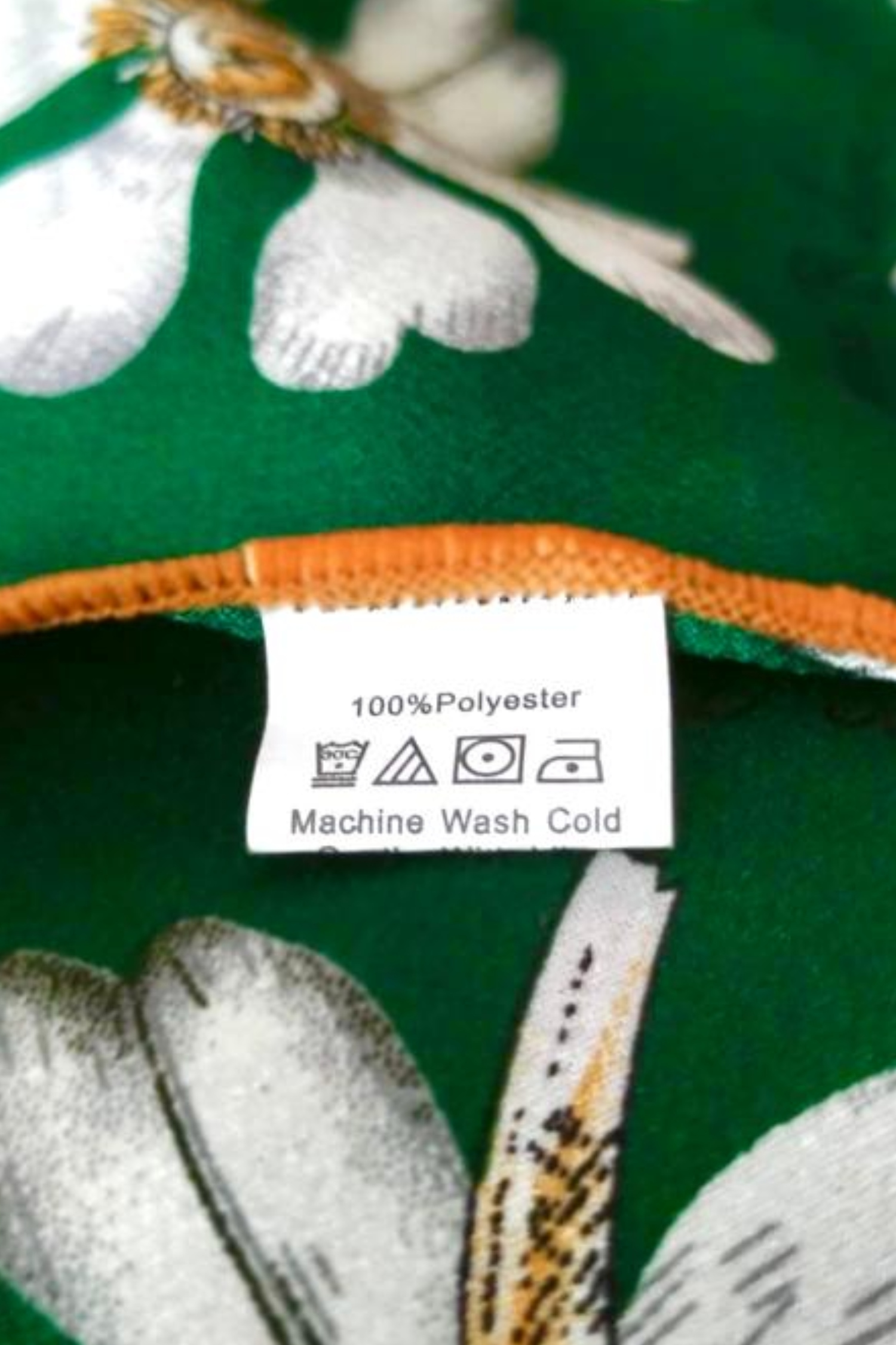Tipos de tejidos: polyester, ¿sí o no?