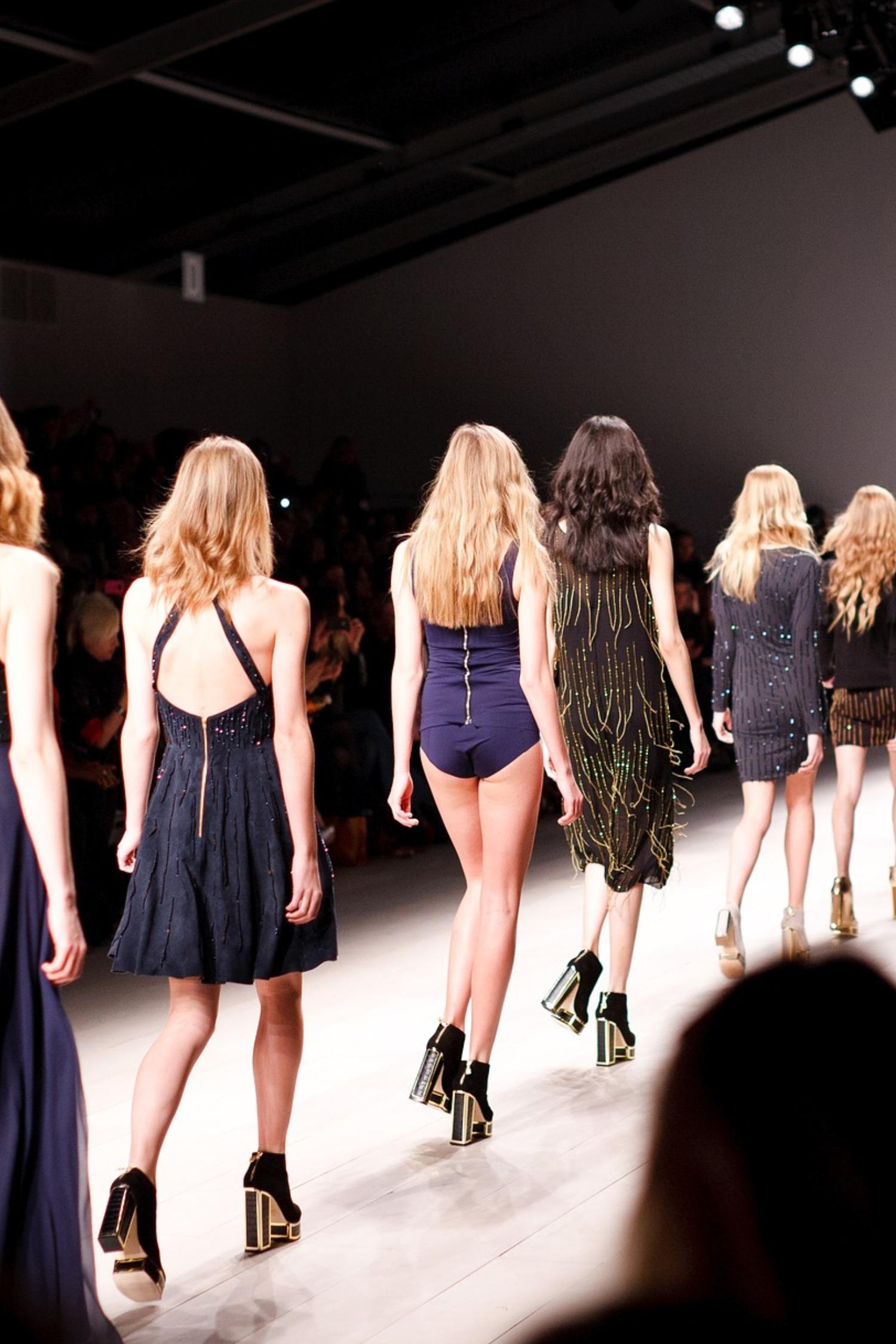 Vuelve la semana de la moda en septiembre en nuevo formato