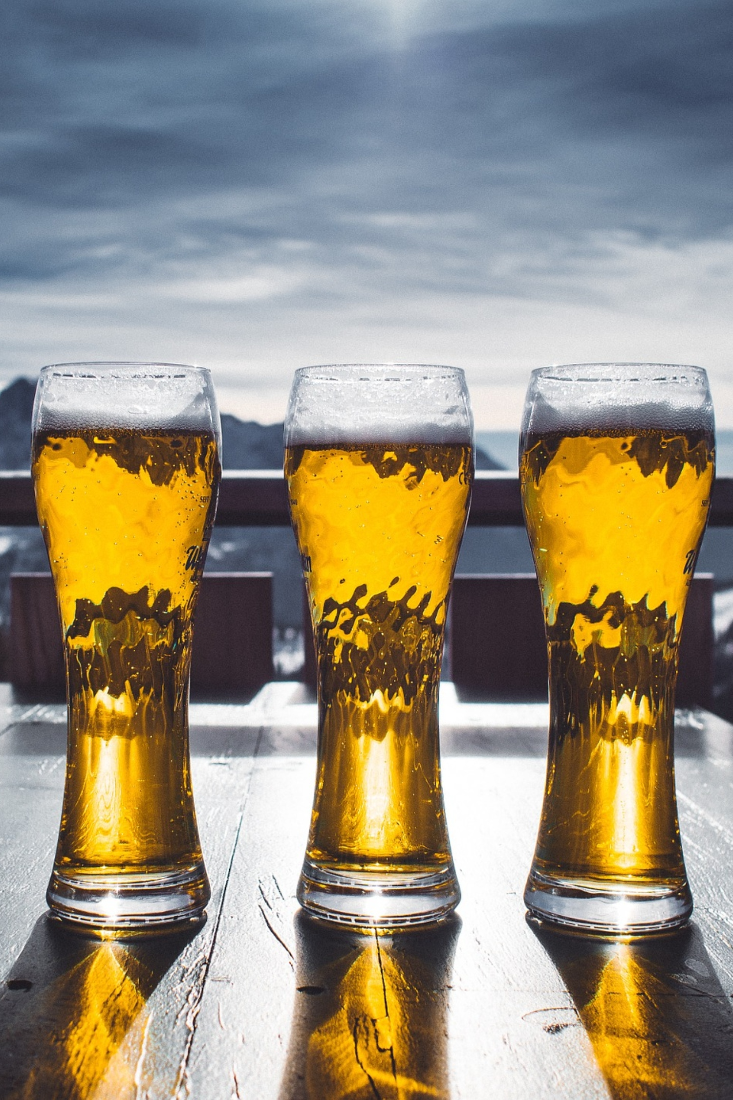¿Qué consecuencias tiene una cerveza en nuestro cuerpo después de entrenar?