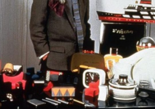 El diseñador francés Pierre Cardin muere a los 98 años
